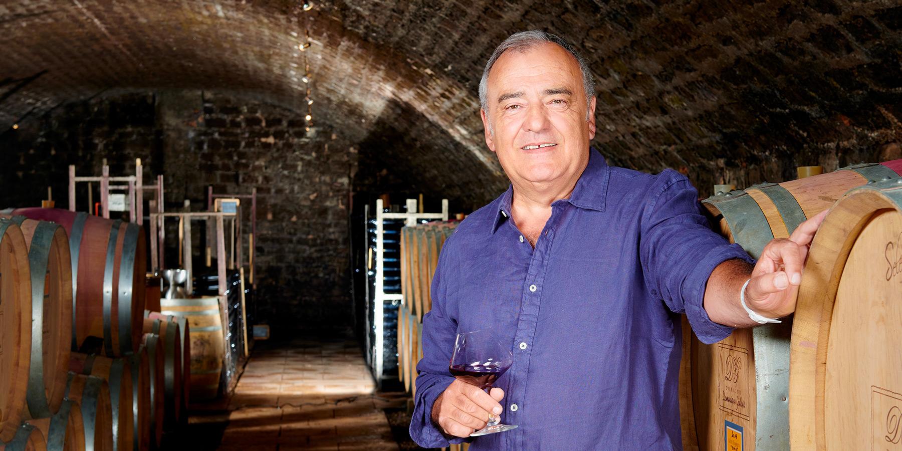Domaine viticole Gallois - Vins de Bourgogne Gevrey Chambertin - Dijon Beaune