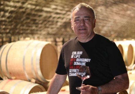 L'interview de Dominique Gallois pour French Wines
