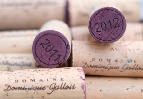 Real wine 2012