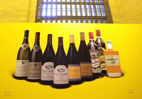 New York – Dijon Must'Art