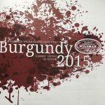 Domaine Gallois Burgundy 2015 New York 2017 Frederick Wildman